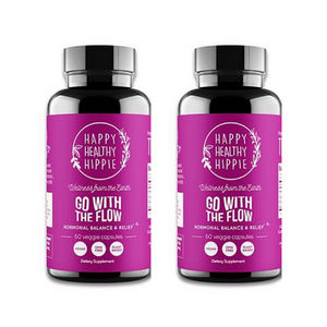 Happy Healthy Hippie Go With The Flow x2 Bundle