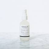 Mother Nature's Best Market Oxalis Apothecary Mineral Mist: Jasmine + Coconut All-Natural, Cruelty-Free, Organic, Vegan