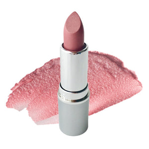 Mother Nature's Best Market Honeybee Gardens Truly Natural Lipstick Color San Francisco Cruelty-Free, Gluten-Free, Reusable, Recyclable, Vegan