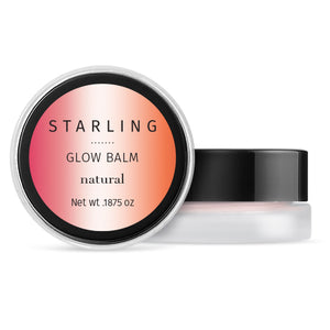 Starling Skincare Natural Glow Balm