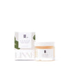 Mother Nature's Best Market LINNÉ SCRUB Exfoliating Face Mask Cruelty-Free, Organic