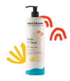 Mini Bloom Fresh N'Clean, 2-n-1 Hair + Body Wash