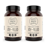 Happy Healthy Hippie Joy Filled x2 Bundle