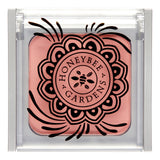 Mother Nature's Best Market Honeybee Gardens Complexion Perfecting Blush Color Rendezvous Cruelty-Free, Gluten-Free, Reusable, Recyclable, Vegan