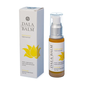 Mother Nature's Best Market Dala Balm Co. Tsubaki Facial Serum All Natural Cruelty Free Gluten Free Organic Reusable Recyclable