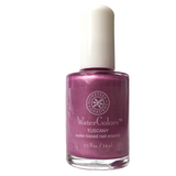 Mother Nature's Best Market Honeybee Gardens WaterColors Nail Enamel Tuscany Cruelty-Free, Gluten-Free, Reusable, Recyclable, Vegan