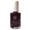 Mother Nature's Best Market Honeybee Gardens WaterColors Nail Enamel Vintage Merlot Cruelty-Free, Gluten-Free, Reusable, Recyclable, Vegan