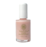 Mother Nature's Best Market Honeybee Gardens WaterColors Nail Enamel Whisper Cruelty-Free, Gluten-Free, Reusable, Recyclable, Vegan
