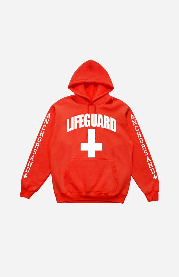 LIFEGUARD PULLOVER