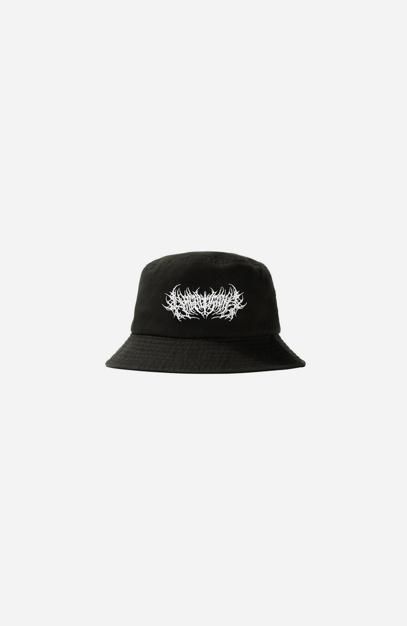 MASSACRE BUCKET HAT