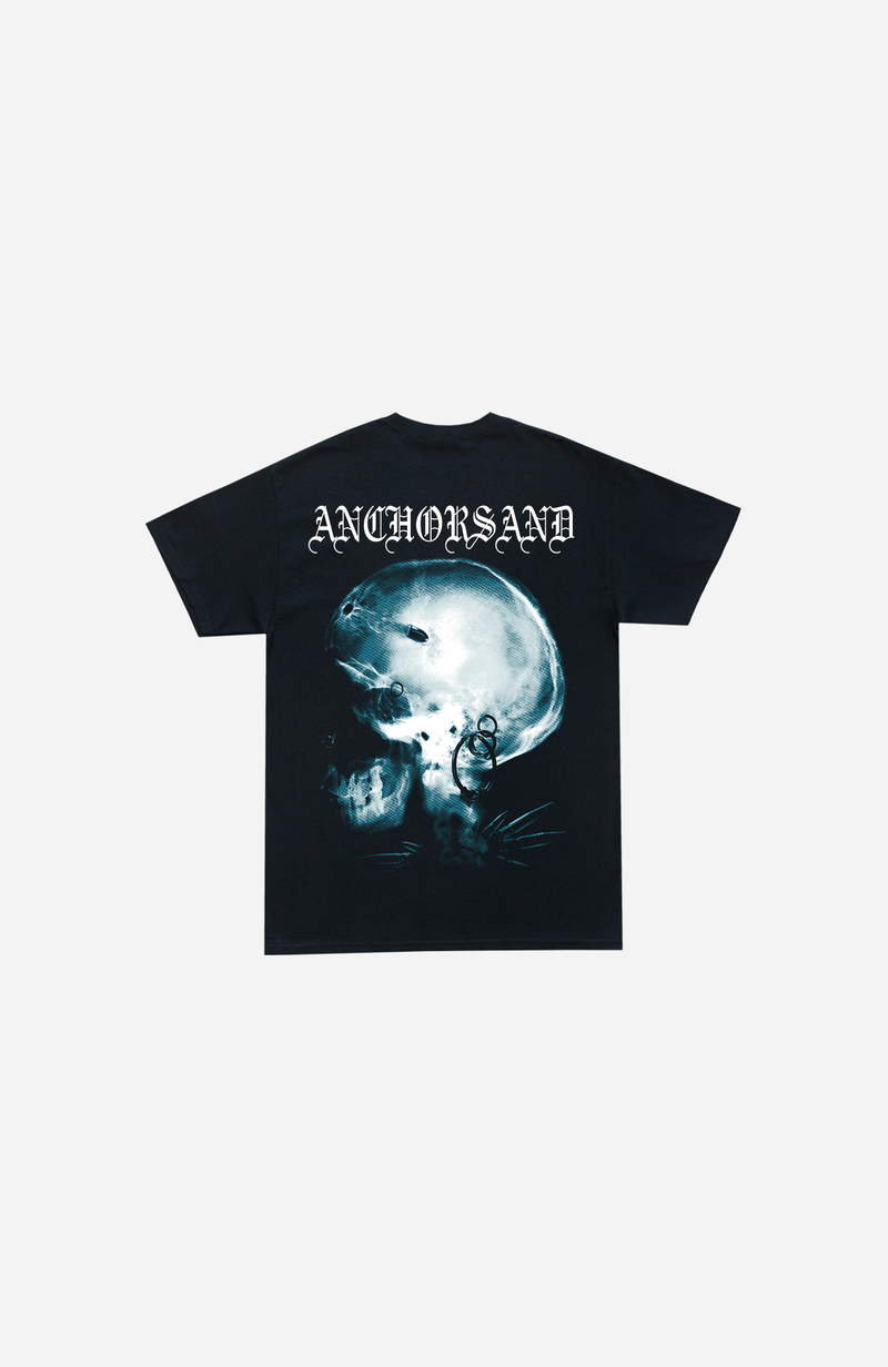 METAL HEAD T-SHIRT