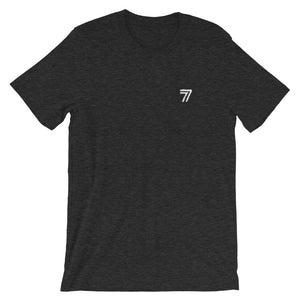 The 77 Grim Reaper Short-Sleeve Unisex T-Shirt