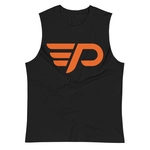 EP Wing Muscle Shirt