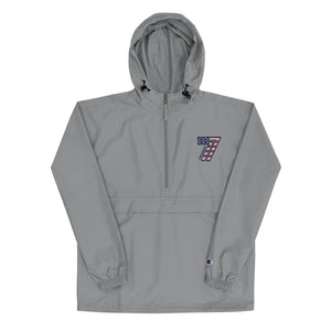 STARS AND STRIPES Champion Jacket