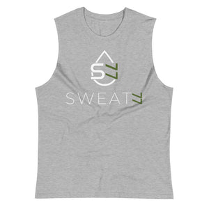 Sweat 77 Muscle Shirt