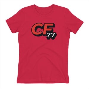 RETRO 77 Women's t-shirt