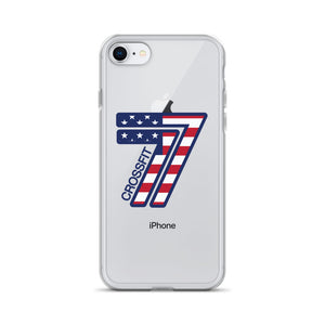 OG AMERICA iPhone Case