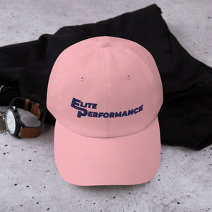 EP SIMPLE Dad hat