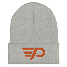 Load image into Gallery viewer, EP WINGS Cuffed Beanie