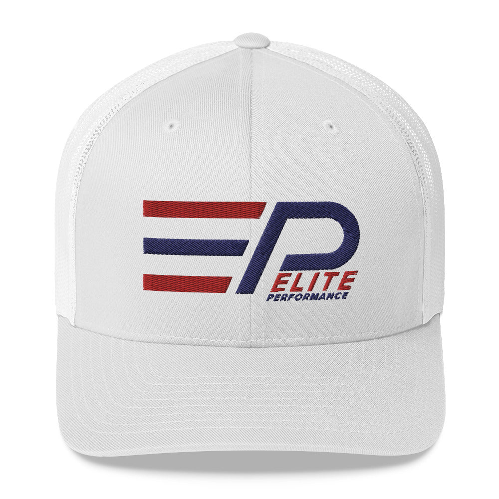 EP SWIFT Trucker Cap