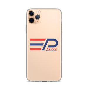 EP iPhone Case