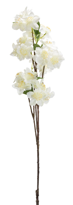 "Blooming Branch (Set of 12) 39""H Polyester"