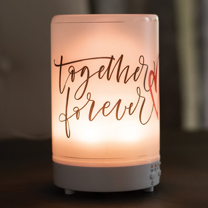 TOGETHER FOREVER DIFFUSER