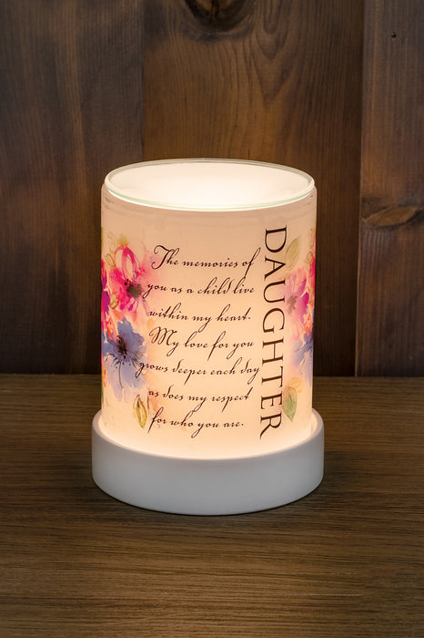 DAUGHTER, THE MEMORIES OF YOU AS A CHILD SCENT WARMER