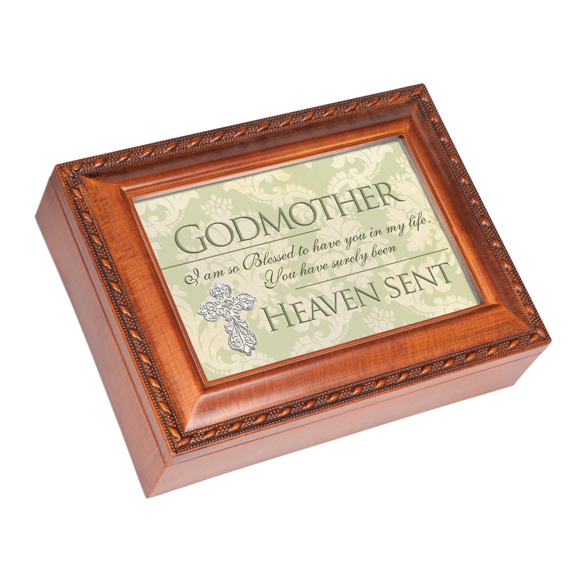 GODMOTHER MUSIC BOX