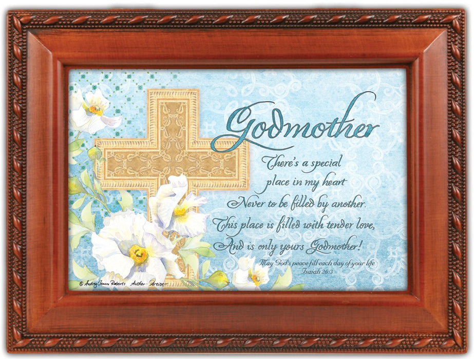 GODMOTHER SCRIPT MUSIC BOX