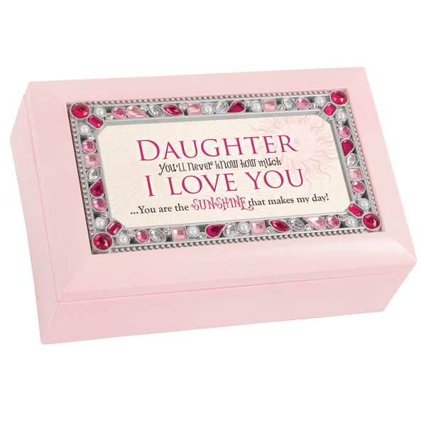 DAUGHTER YOU ARE MUSIC BOX