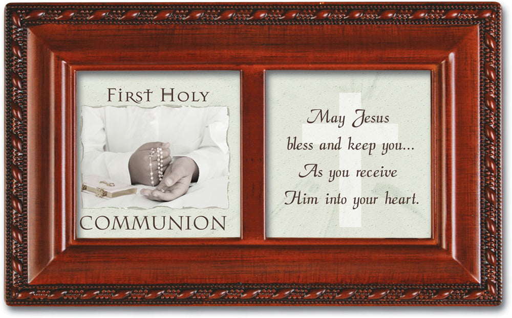 1ST HOLY COMMUNION JEWELRY BOX