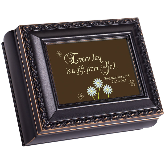 EVERYDAY IS A GIFT KEEPSAKE BOX