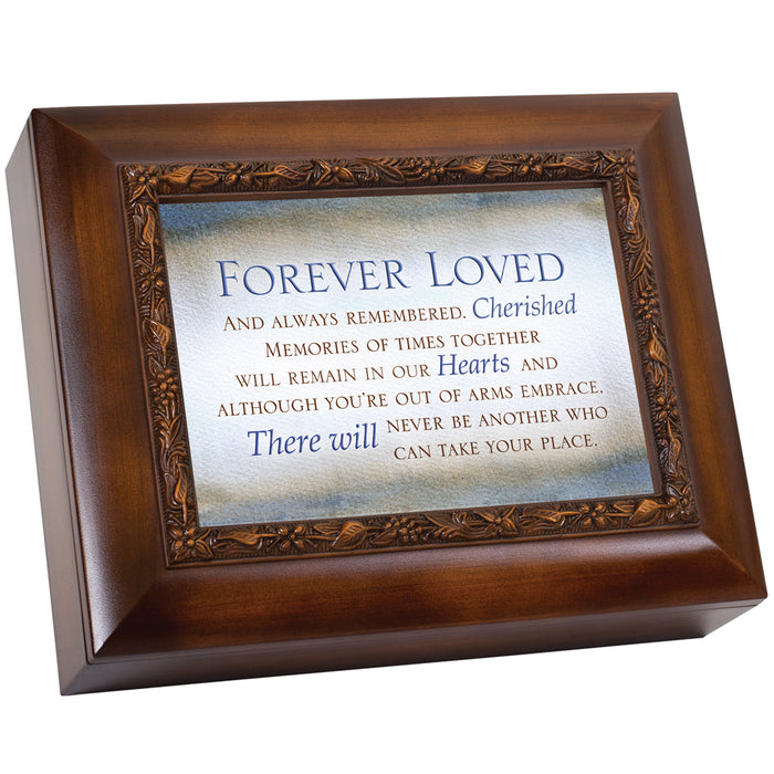 FOREVER LOVED URN BOX