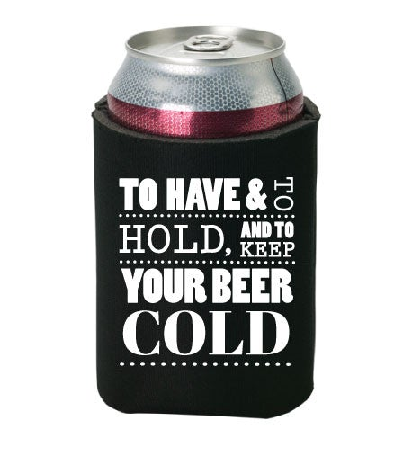 Can Cooler or Koozie