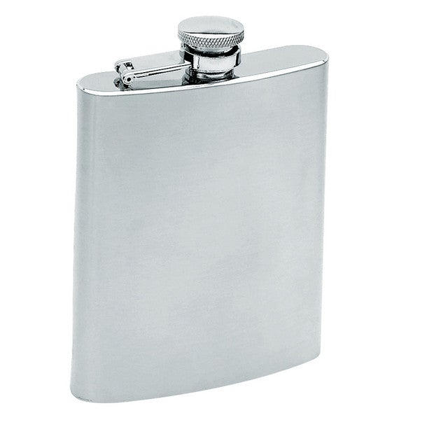 Hip Flask Wedding Favour and gift for male wedding guests