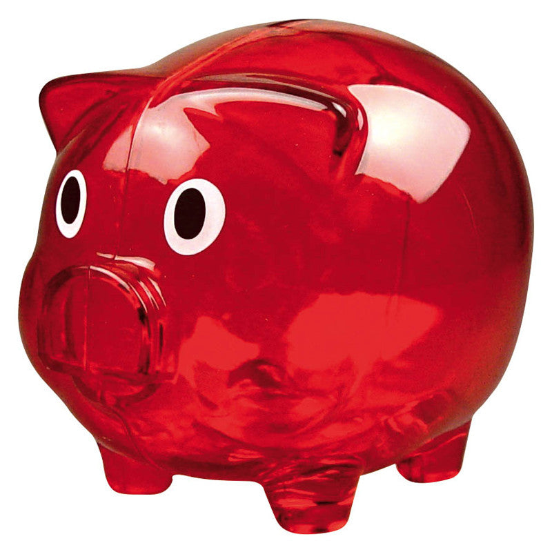 Little Piggy Bank