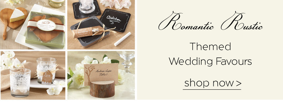 Cheap Wedding Thank You Gifts: Wedding Favours And Thank You Gifts In South Africa