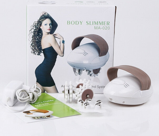 Electronic Body Slimming Massager