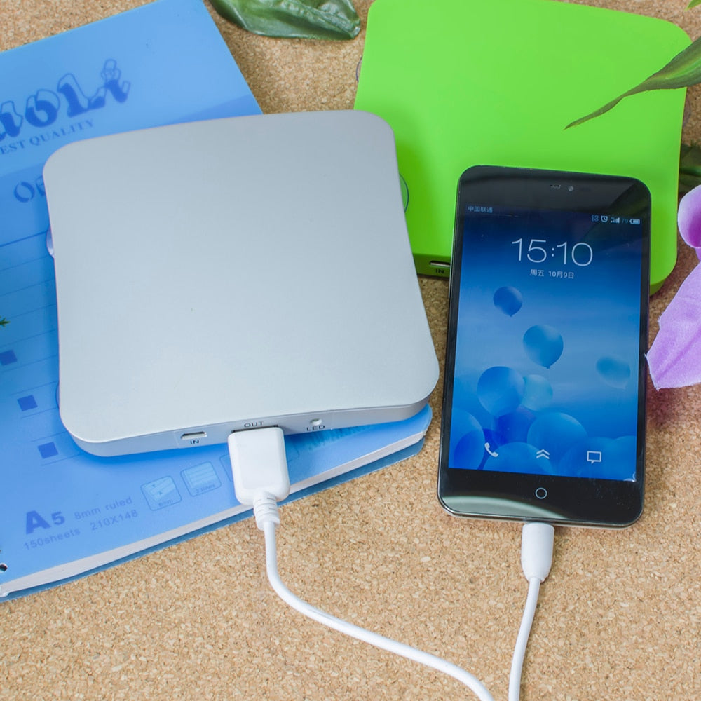 Portable Solar Mobile Phone Charger - An Awesome Product