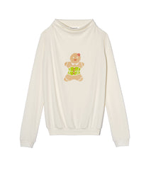 Cookie Girl Long Sleeve Top