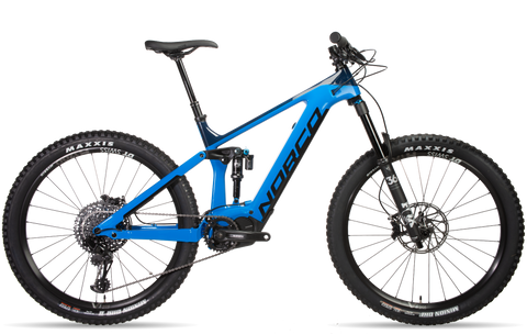 Norco Sight VLT C1 2020