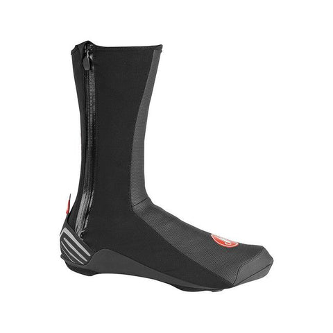 Castelli Shoecover RoS 2 Black