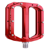 Burgtec Mk4 Penthouse Pedals Race Red