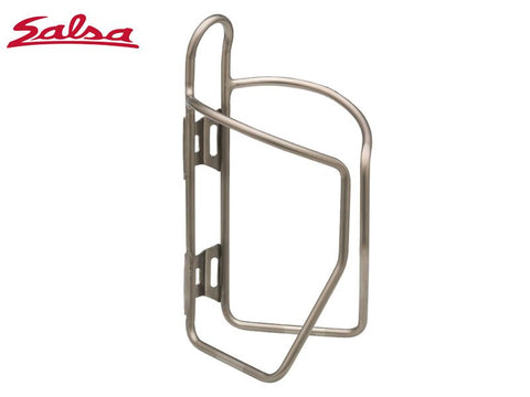 Salsa Nickless Stainless Bottle Cage