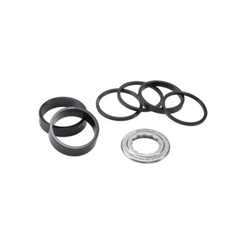 Surly Single-speed kit- spacers & lockring
