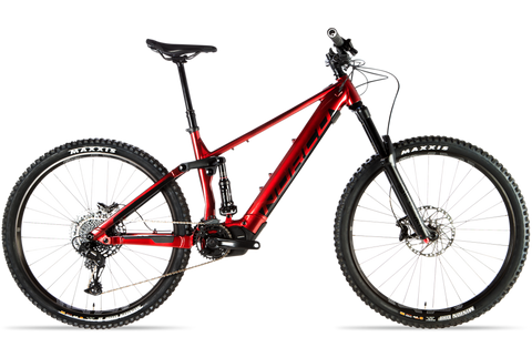 Norco Sight VLT A1 2020