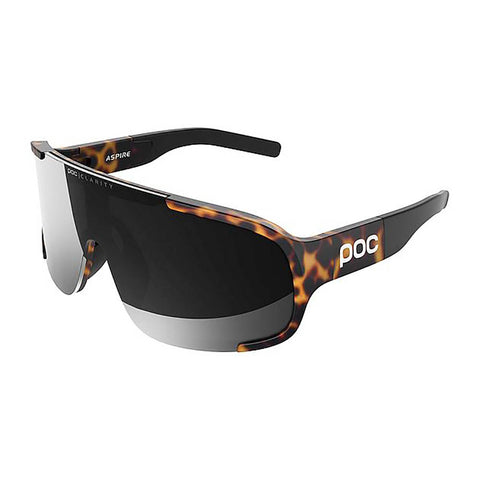 POC Aspire Clarity Sunglasses TORTOISE BROWN