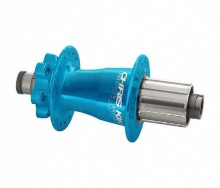 Chris King ISO BOOST REAR HUBS
