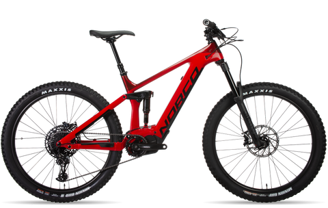 Norco Sight VLT C2 2020